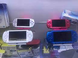 ĐÁNH GIÁ] MÁY PSP 3000 hack full 4 phụ kiện chính hãng nhật, giá rẻ  3,000,000đ! Xem đánh giá ...