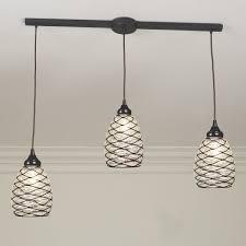 pendant lighting bar. Cluster Pendant Adapters - 3 Light Bar Bronze Lighting