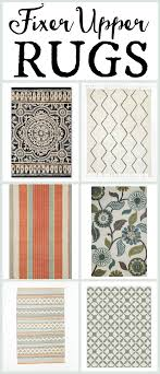 fixer upper rugs where to farmhouse style rugs as seen in s fixer upper