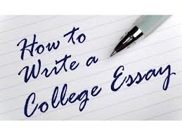 college essay course mr dugan s online classroom