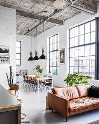 Interior Design  Dreamy Loft Apartments That Blew Up Pinterest - Nice apartment building interior