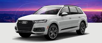 Audi follows a simple naming format, for the most part, employing letters and numbers. Audi Montgomery