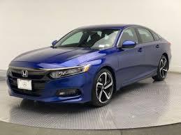 By bradkali from atlanta ga. Used 2018 Honda Accord Sedan Sport 2 0t Automatic For Sale Chantilly Va