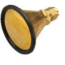 dramm 4 dia brass rose waterbreaker nozzle