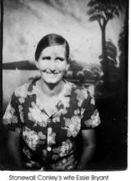 Mary Essie Bryant Conley (1892-1969) - Find A Grave Memorial