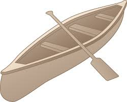 Image result for canoe clipart