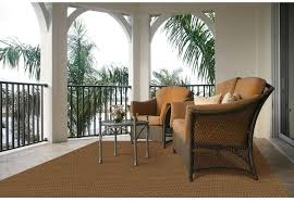 details about brown taupe indoor outdoor area rug ez clean stain fade resistant 6 x 8