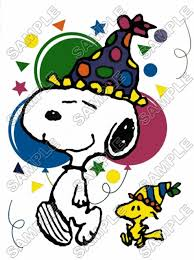 Snoopy Birthday Images Snoopy Happy Birthday Card Greeting Cards