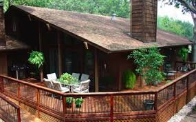 home deck design. mydeckdesigner.com - image of deck home design