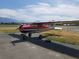 along with an extremely smart paint job and some interior improvements this is another successful unique aircraft pleted at uva