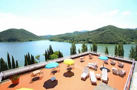 Offers at Piediluco and in Umbria
