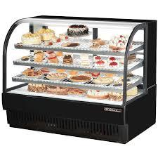 bakery display refrigerator image nabateans