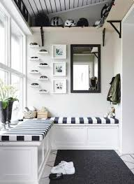 Contemporary Mud Room Zillow Digs