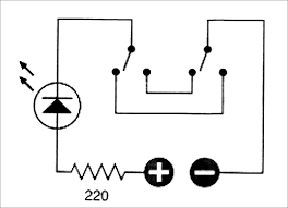 combination two switch wiring diagram combination wiring diagram wiring a double pole switch diagram combination