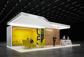 Stand Design Neustar Booth Stand Design Gm Stand Design