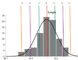 Statistics Normal Distribution Described