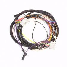 farmall 856 series archives the brillman company ihc farmall diesel rear main wire harness