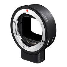 Sigma Mc 21 Mount Converter Canon To L Mount