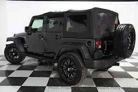 2011 jeep wrangler unlimited 4wd 4dr sport 16011429 3
