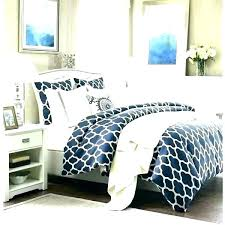 navy white bedding navy blue and white bedding impressive king comforter queen size navy and white