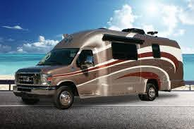 luxury cl b plus motorhomes