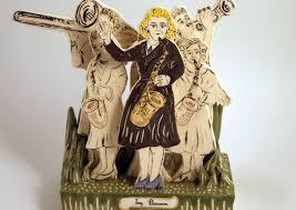 Leeds nostalgia: Tribute to Ivy Benson at exhibition | Yorkshire Evening  Post