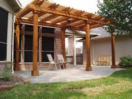 patio cover plans free standing. Best Freestanding Covered Patio Plans Cover Free Standing Images