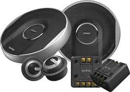 infinity car speakers. infinity primus pr6500cs 6-1/2\ car speakers f