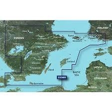 Garmin Bluechart G3 And G3 Vision Sweden Southeast Marine Chart