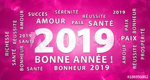 Bildergebnis für bonne annee 2019