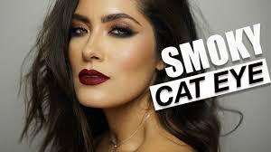 mice pfeiffer pfeiffer mugeek vidalondon cat eye makeup catwoman inspired you 100 easy zombie makeup using