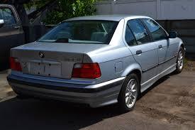 BMW 3 Series 1998 bmw 3 series : 1998 Bmw 3 Series 328i 4dr Sedan In Clinton Township MI - Atlas Motors