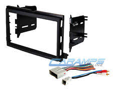 ford f 150 radio harness ebay 2005 Ford F150 Stereo Wiring Harness car stereo radio kit dash installation mounting trim bezel with wiring harness (fits ford 2004 ford f150 stereo wiring harness