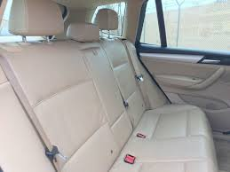 BMW Convertible bmw x3 back seat : 2011 Used BMW X3 35i at The American Motor Company Serving ...