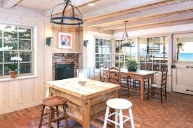 Brick Kitchen Floors Similiar Rustic Brick Flooring Keywords