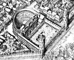 Risultati immagini per Industria (colonia romana): in Piemonte la città santuario di Iside