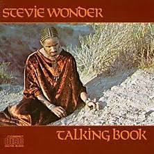 Music - Review of Stevie Wonder - Talking Book - BBC