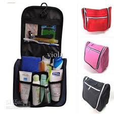 travel toiletry hanging makeup cosmetic beauty wash toiletry bag purse zipper organizer with 510 42 piece on viola s dhgate