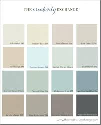 Bedroom Colors Calming Green Color Pottery Barn Paint Spring 2011 Benjamin Moore 2013 Potter