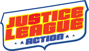 Justice League Action - Wikipedia