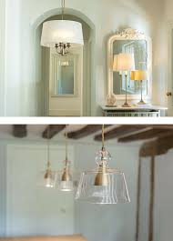 can you change spotlights to pendant