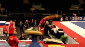 vault gymnastics gabby douglas64 vault