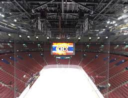 Bell Centre Hockey Seating Chart Bell Centre Section 219 Seat Views Seatgeek