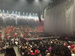 Viejas Casino Seating Chart Photos At Viejas Arena