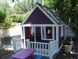 outdoor playhouse furniture and accessories ideas for playhouses costco how to build out of pallets easy