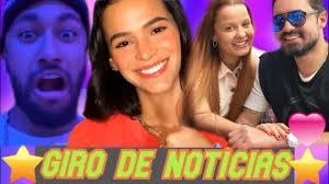 Neymar se declara MULHERES DA MINHA VIDA 😍, Bruna Marquezine grande amor  em 2021 💗Giro de Notícias 👀 - YouTube