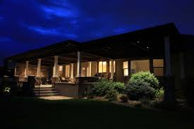 pergola lighting ideas design. Image Of: Pergola Lighting Ideas Design