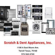 scratch and dent appliances. Wonderful Dent Scratch And Dent Appliances Inc Updated Their Cover Photo Intended Appliances E