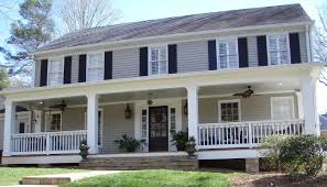 exterior colonial house design. Interior Colonial Homes With Front Porches Google Search Exterior Home Design Colonial: House B