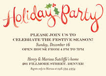 holiday invitations holiday party invitations holiday party invitations and your party